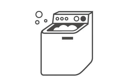 2.洗濯機丸洗いO