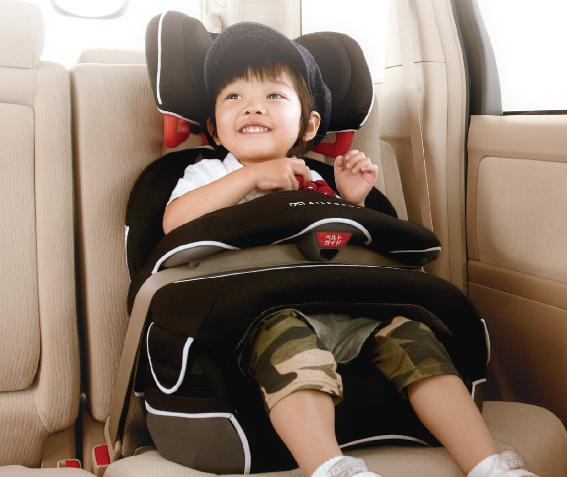 10款人氣新生兒與兒童汽車安全座椅推薦